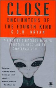 Close Encounter of the Fourth Kind